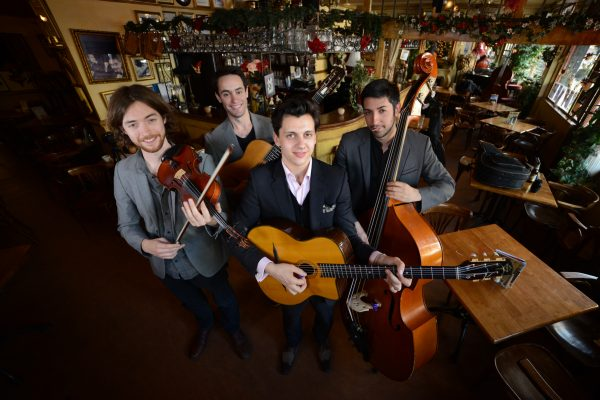 gypsy-jazz-quartet
