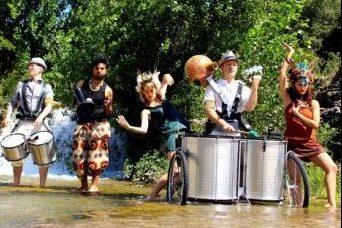 samba-band-london