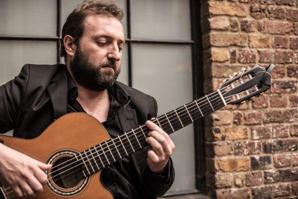 flamenco-guitarist-london