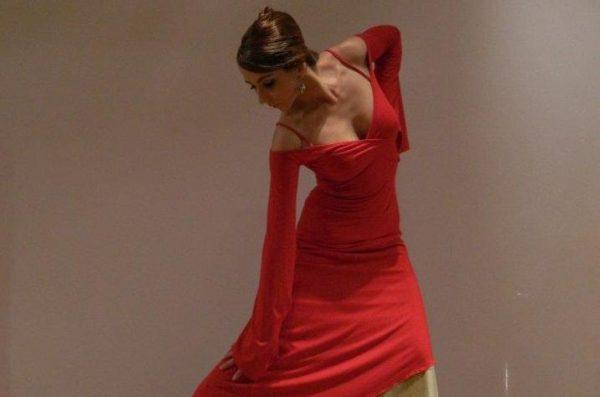 flamenco-dancer-london