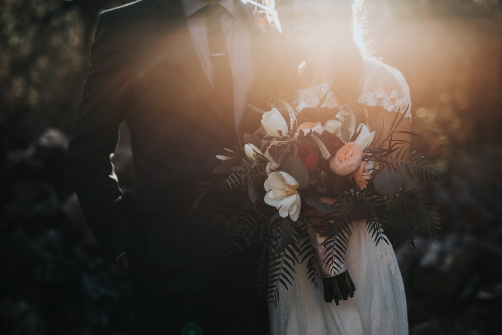 June Events Round Up - Weddings