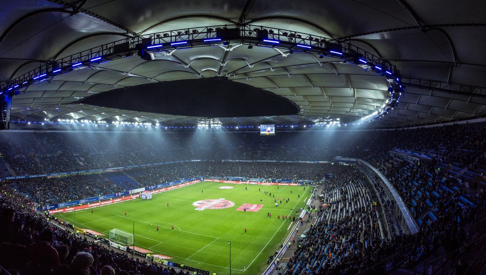 June Events Round Up - UEFA