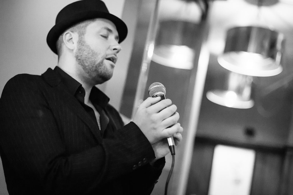 February events round up: Jazz Vocalist.