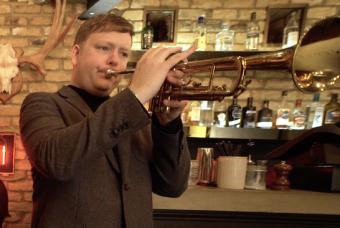Jazz Trumpet London